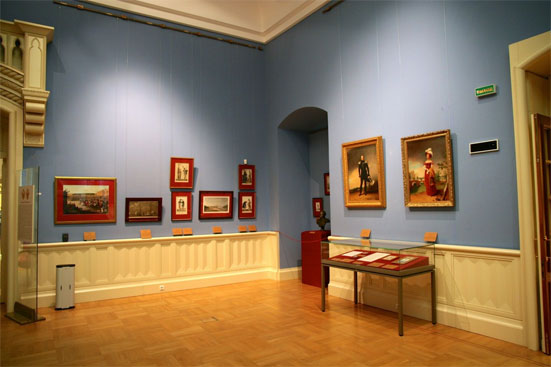 Бесплатные музеи Москвы в июле 2018 года