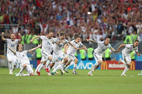 Фавориты Чемпионата мира по футболу 2020 года в России