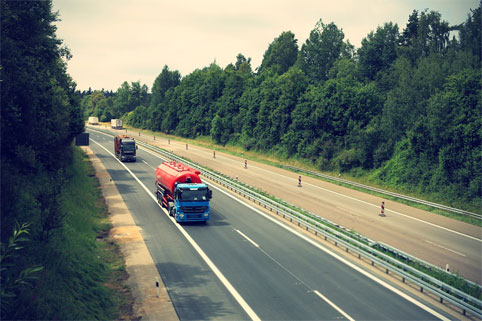 Правила перевозки опасных грузов автомобильным транспортом в 2018 году