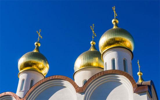 Церковный календарь на август 2018 года - все православные праздники и посты