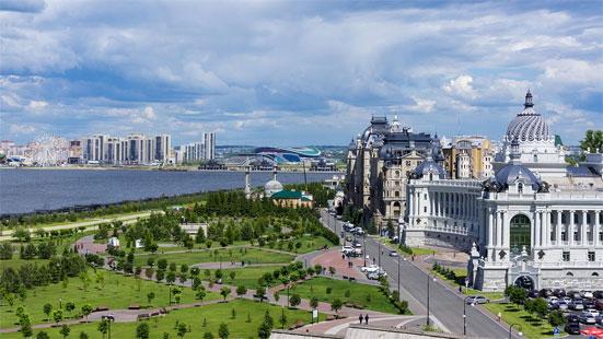 День Республики Татарстан в 2018 году