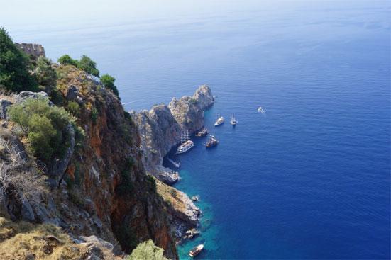 Куда поехать отдыхать в октябре 2018 года за границу на море