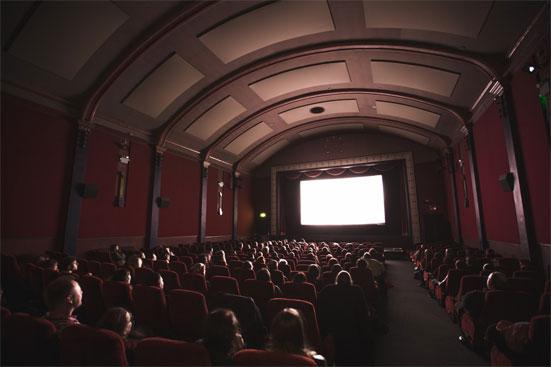 """""""Ночь кино"""" в 2018 году - какого числа пройдет в этом году"""