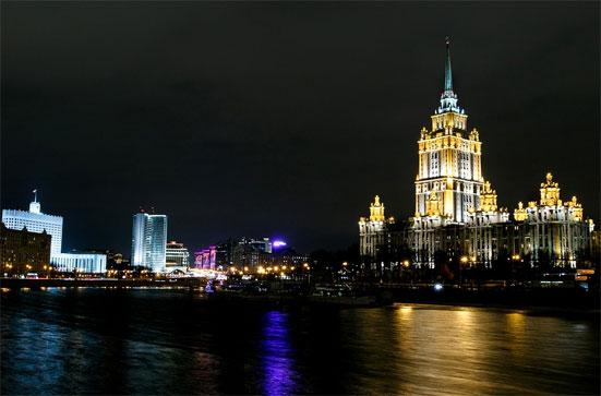Рейтинг кандидатов в мэры Москвы на выборах 2018 года