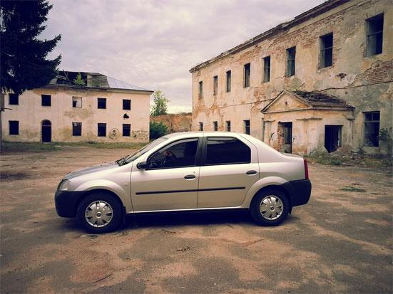 Самые дешевые новые автомобили в России в 2020 году