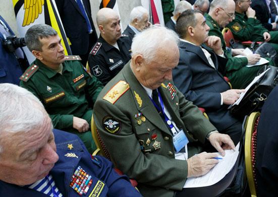 Вырастут ли военные пенсии с 1 октября 2018 года - последние новости об индексации