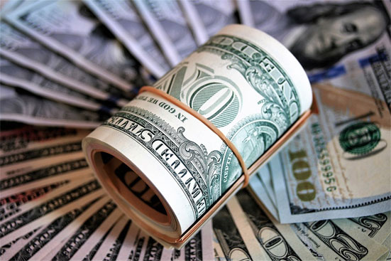 Что происходит с долларом сегодня, в начале сентября 2018 года