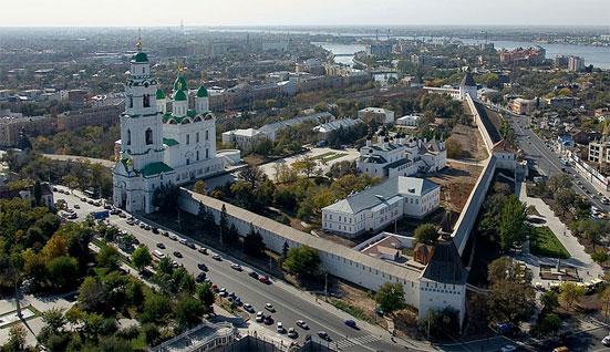 День города Астрахань в 2020 году - какого числа состоится праздник