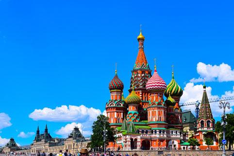 Где самые большие зарплаты в России