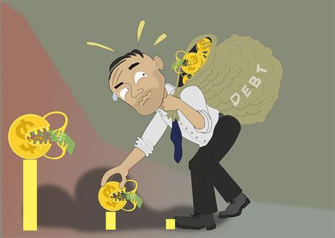 Как получить займ на карту