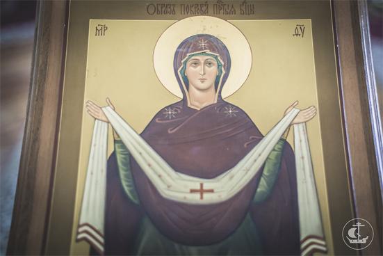 Покров в 2018 году - какого числа один из главных православных праздников