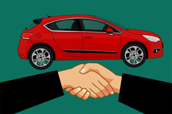 Налог с продажи автомобиля в 2020 году, если ТС было в собственности менее 3 лет