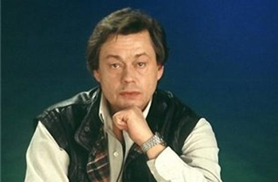 Николай Караченцов умер за день до своего 74-летия