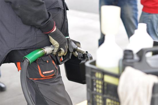Прогноз цены на бензин в 2019 году