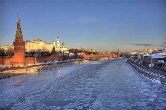 Какой будет зима 2018-2019 года в Москве - прогноз синоптиков
