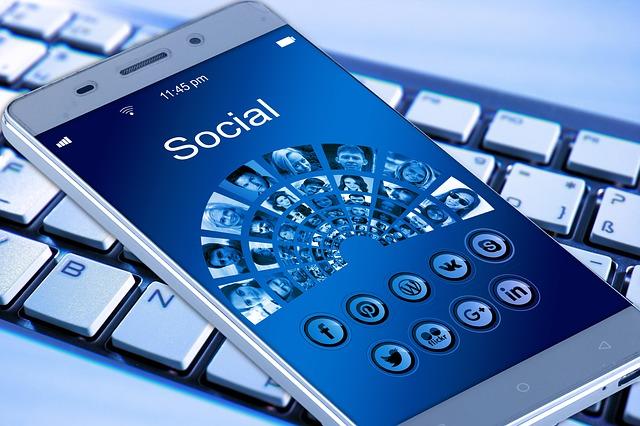 Форумы, а также соцсети