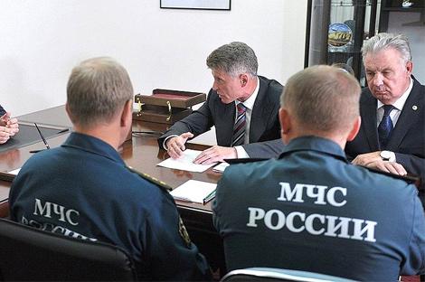 Что будет с МЧС России в 2020 году - последние новости