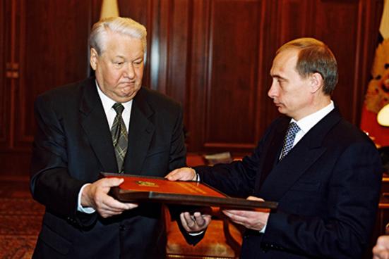 Кто будет следующим президентом России после Владимира Путина в 2024 году