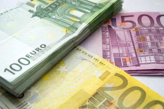Прогноз курса евро на декабрь 2018 года в России - таблица по дням