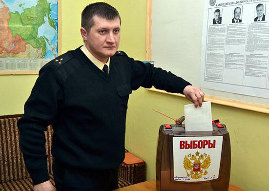 Выборы в 2019 году в России - кого выбираем и где