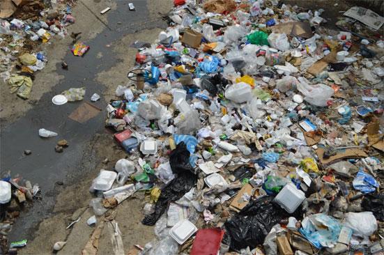 Новый налог на мусор в России с 2020 года - последние новости