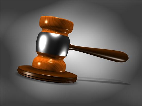 Повышение зарплаты помощникам судей в 2020 году - последние новости