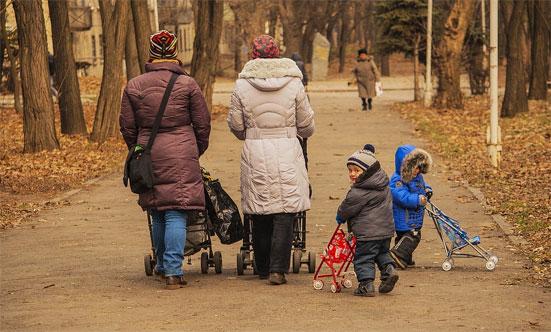 Введут ли налог на бездетность в России в 2020 году