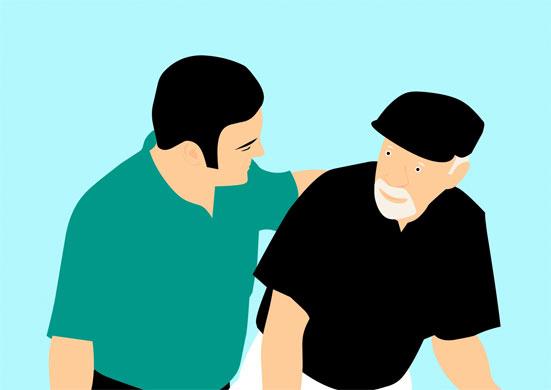 Доплата к пенсии после 80 лет в 2019 году и выплата по уходу за пенсионером