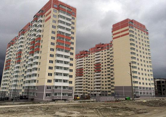 Прогноз цен на недвижимость в Подмосковье на 2020 год