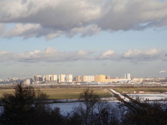 Прогноз цен на недвижимость в Санкт-Петербурге на 2020 год