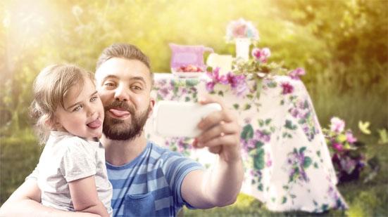 День отца 2019 года - какого числа отмечается