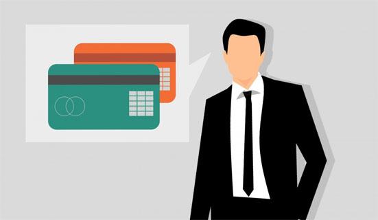 Как перевести деньги с кредитной карты на дебетовую