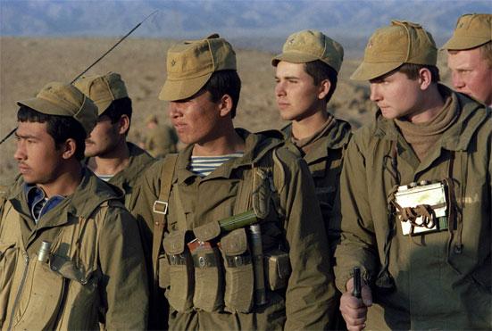 Льготы афганцам в 2020 году к 30-летию вывода войск