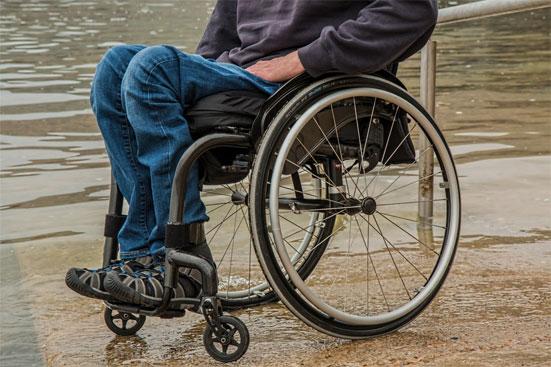 Пособие по уходу за детьми-инвалидами в 2019 году