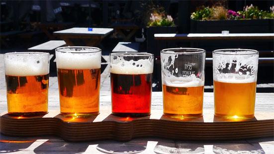 Продажа пива - все правила и ограничения 2019 года