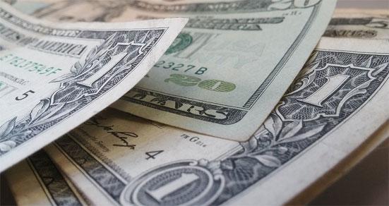 Прогноз курса доллара на апрель 2019 года - таблица по дням