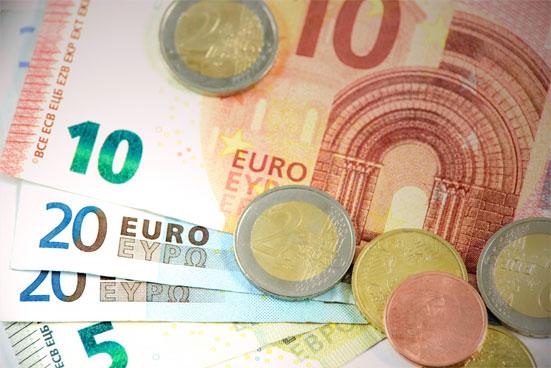 Прогноз курса евро на апрель 2020 года - таблица по дням