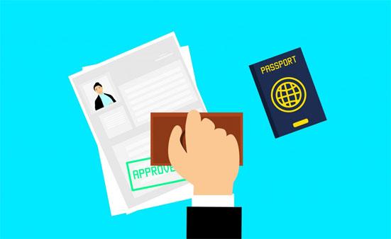 Загранпаспорт - стоимость в 2019 году