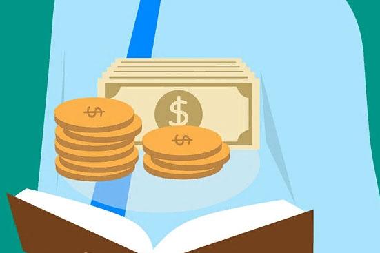 Сколько денег давать ребенку на карманные расходы?
