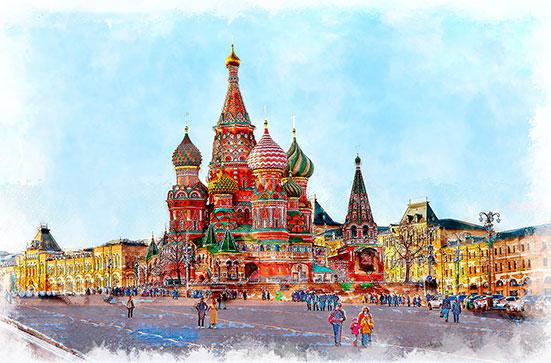 Погода в Москве на сентябрь 2019 года - самый точный прогноз погоды