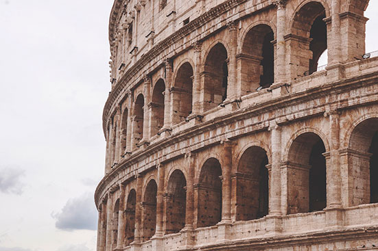 Сентябрь в Древнем Риме