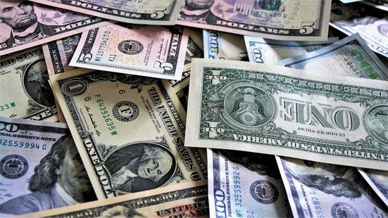 Прогноз курса доллара на сентябрь 2020 года - таблица по дням от Сбербанка