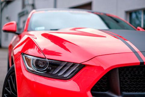 Покупать автомобиль в США или нет