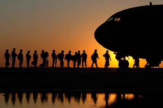 Новые правила призыва в армию с 1 сентября 2019 года