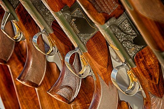 Правила хранения охотничьего оружия и боеприпасов в 2019 году