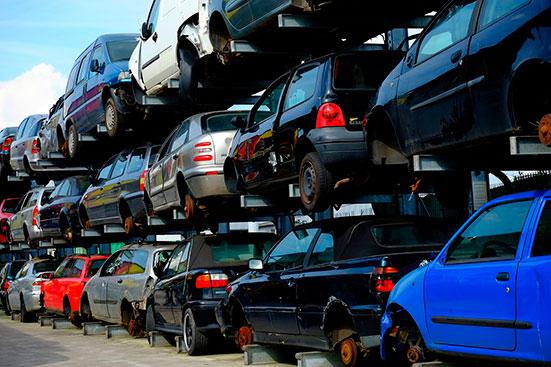 Программа утилизации автомобилей 2020. Условия и список автомобилей по утилизации в 2020 году.