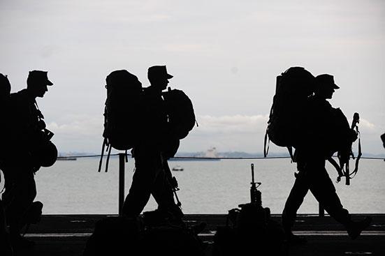 Сколько платят срочникам в армии в 2020 году в России?