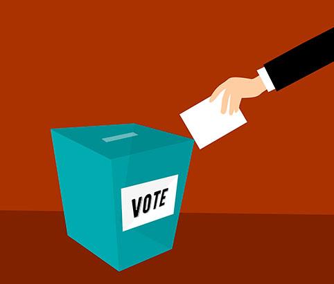 О политическом «влиянии» на выборы в Соединенных Штатах…