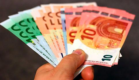Что ждать от курса евро в ноябре 2019 года