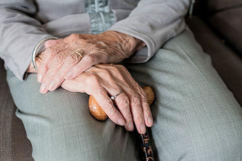 Повышение минимальных пенсий в 2020 году